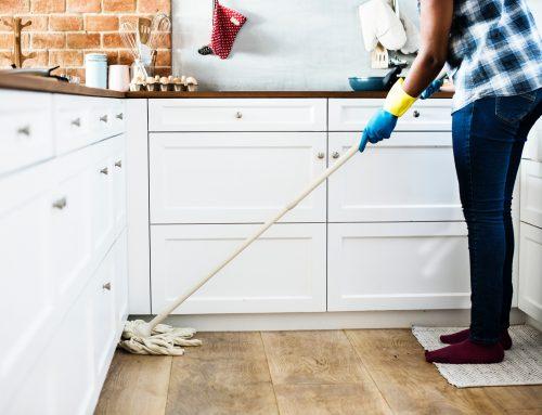 Tu casa limpia