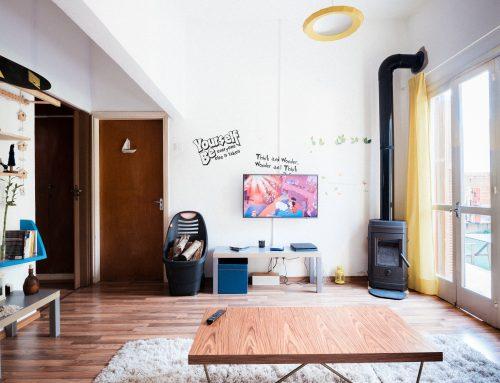 Reformar tu casa te da rentabilidad
