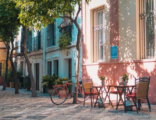 Barrio de Grácia; el más bohemio de Barcelona