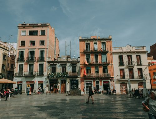 ¿Sabías estas curiosidades Barcelona?