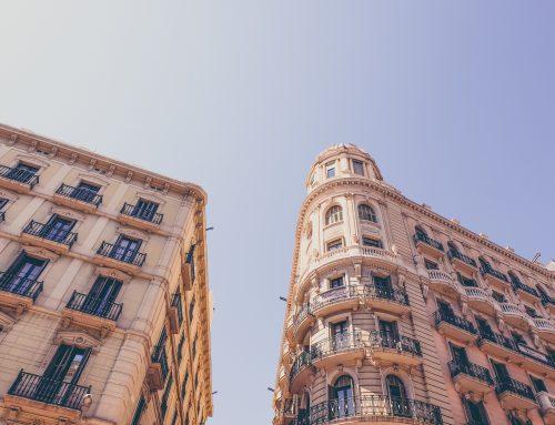Trabaja con más de 30 agencias inmobiliarias, Immosomni MLS Barcelona centro