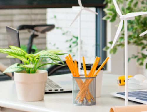 """¿Cómo convertir tu oficina en un lugar """"Eco Friendly""""?"""