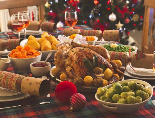 ¿Cómo recuperar el estilo de vida saludable después de las fiestas de fin de año?
