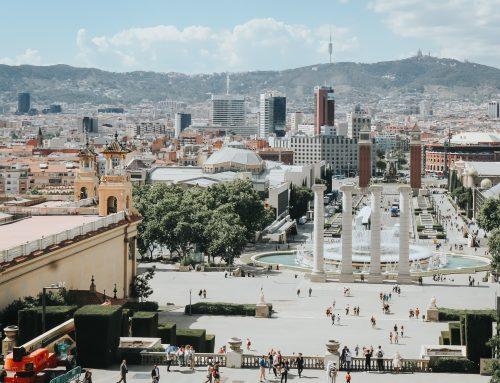 Barcelona: Entre las 10 mejores ciudades europeas para invertir en el 2020.