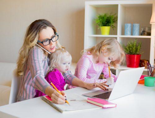 Los niños y el confinamiento: ¿cómo manejarlo?