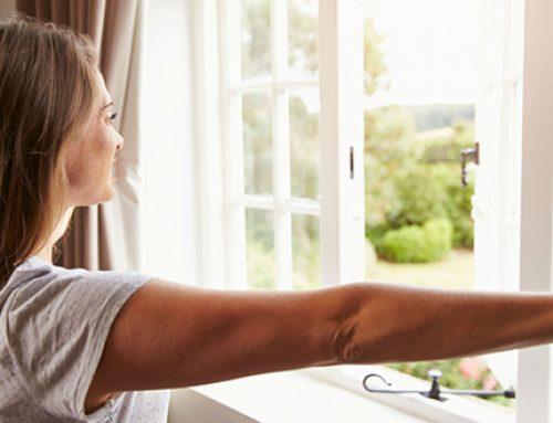 Altas temperaturas: ¿Cómo hacer tu casa más fresca?