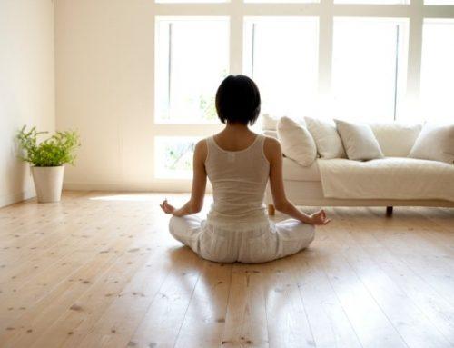 Hogares más saludables: La importancia del equilibrio entre tu espacio físico y mental