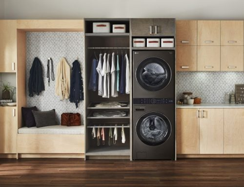 Electrodomésticos inteligentes: Últimas novedades para equipar tu hogar.