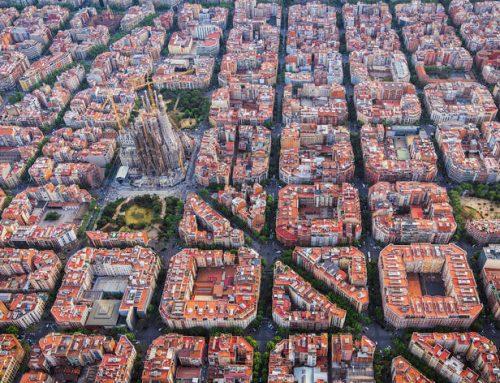 Barcelona: la Esquerra de l`Eixample entre los mejores barrios para vivir del mundo.