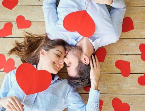 Curiosidades sobre San Valentin