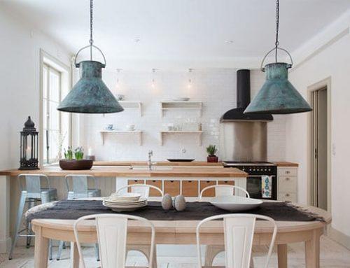 Cambia el look de tu hogar: trucos de decoración